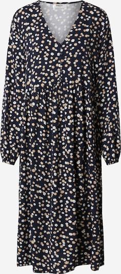 MOSS COPENHAGEN Kleid 'Presley Jalina' in blau, Produktansicht