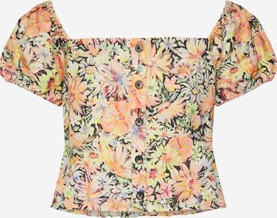 EDITED Bluse 'Tiam' in mischfarben, Produktansicht