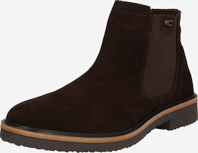 CAMEL ACTIVE Chelsea Boot 'Trade 13' in mokka, Produktansicht