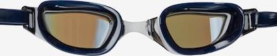 phelps Schwimmbrille in blau / schwarz, Produktansicht