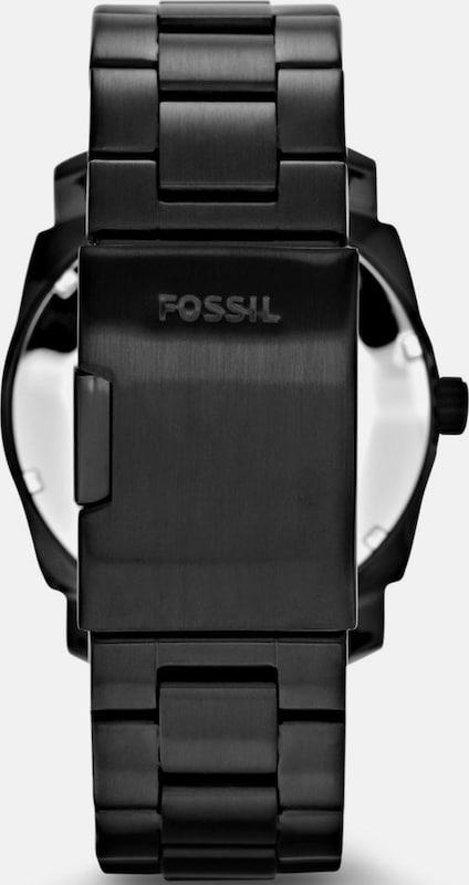 FOSSIL Quarzuhr »MACHINE«