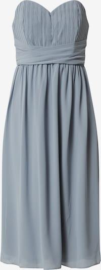 TFNC Kleid in blau / grau, Produktansicht
