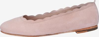 Crickit Ballerinas 'MILLIE' in pink, Produktansicht