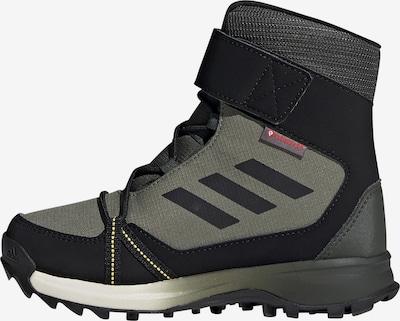 ADIDAS PERFORMANCE Boots 'Terrex Snow CF R.RD' in de kleur Grijs / Zwart, Productweergave