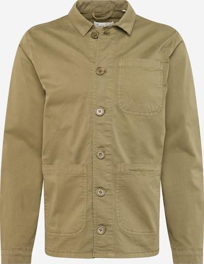 By Garment Makers Jacke in oliv, Produktansicht