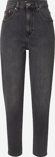 Tommy Jeans Jean 'MOM HR' en gris, Vue avec produit
