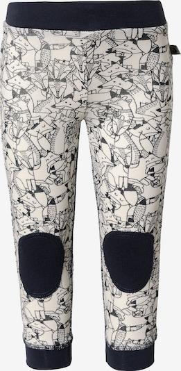 JACKY Unterhose in nude / schwarz, Produktansicht