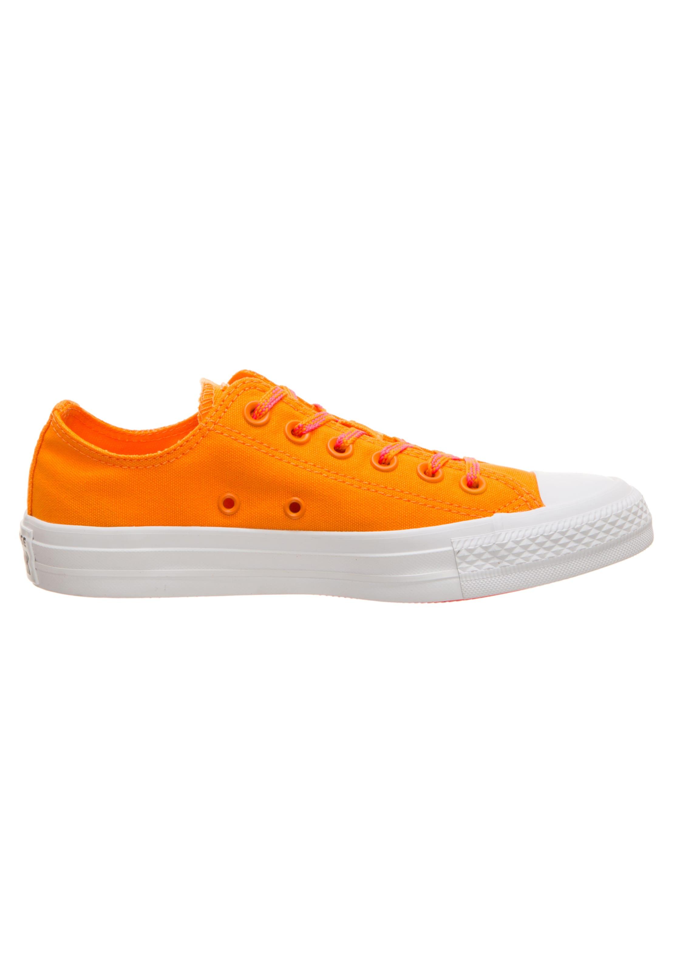 Star' Taylor In Orange Sneaker Converse 'chuck All 80PNnOkXw