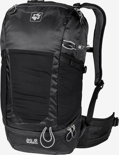 JACK WOLFSKIN Wanderrucksack in schwarz, Produktansicht