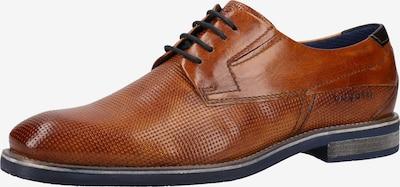 konyak bugatti Fűzős cipő, Termék nézet