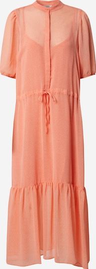 mbym Kleid 'Newsha' in orange, Produktansicht
