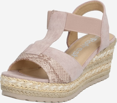Refresh Sandále '72257' - telová / pieskový, Produkt