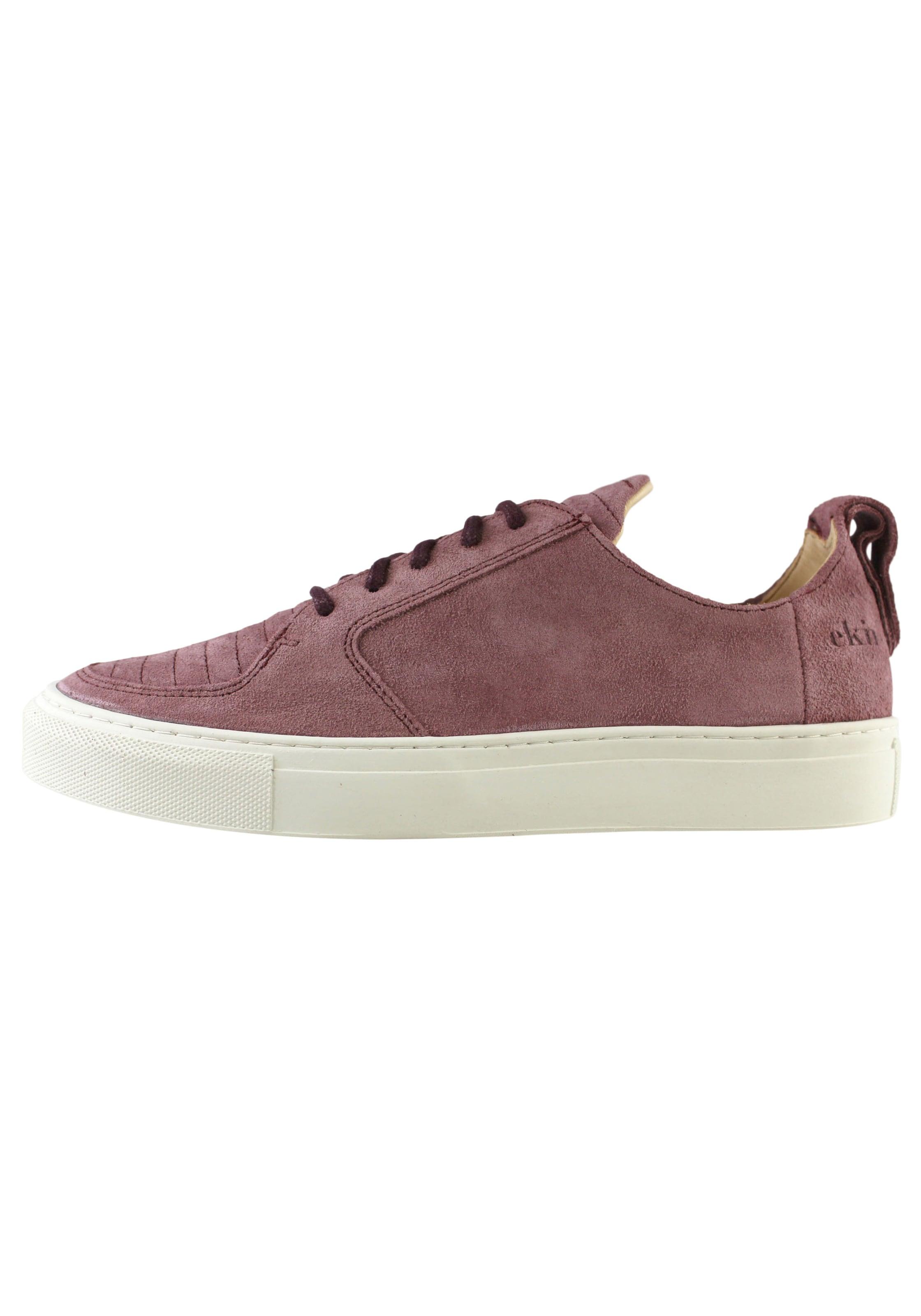 Burgunder 'argan' Sneaker Footwear In Ekn fgy6b7