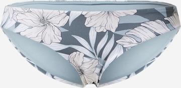 Seafolly Bikini Bottoms 'Hipster' in Grey