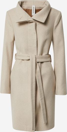 DRYKORN Zimní kabát 'Cavers' - béžová, Produkt