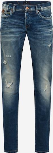 LTB Džíny 'SERVANDO X' - modrá džínovina, Produkt