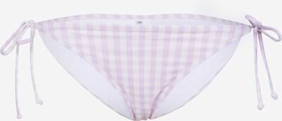 EDITED Bikini hlačke 'Lynelle' | lila barva, Prikaz izdelka