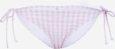EDITED Bikinihose 'Lynelle' in lila, Produktansicht
