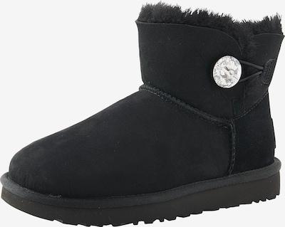 UGG Boots in schwarz, Produktansicht