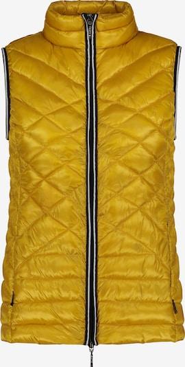 GIL BRET Bodywarmer in de kleur Geel, Productweergave