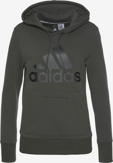 ADIDAS PERFORMANCE Kapuzensweatshirt 'BATCH OF SPORTS HOODIE' in, Produktansicht
