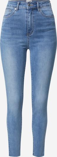 Jeans 'WOVEN' Tally Weijl pe denim albastru, Vizualizare produs