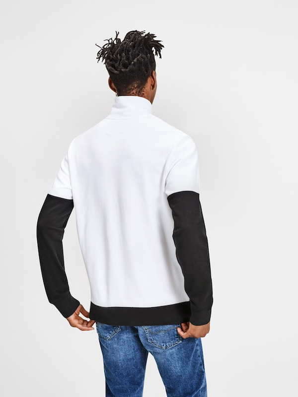 JACK & JONES Reflektierendes Sweatshirt