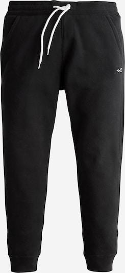 HOLLISTER Jogginghose in schwarz, Produktansicht