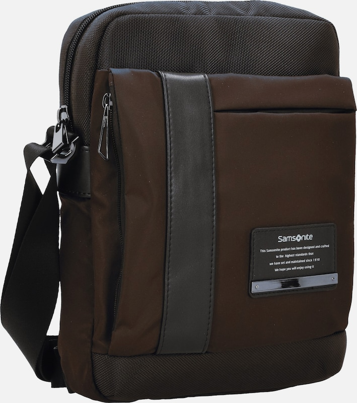 Samsonite Open Road Shoulder Bag 19 Cm