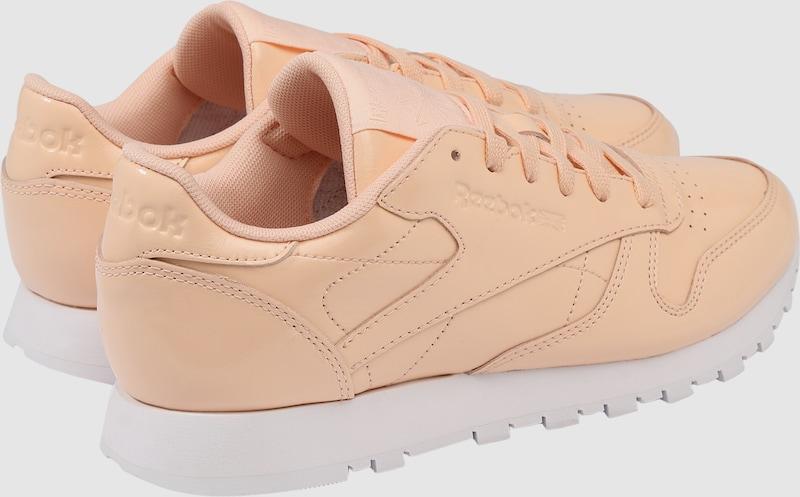 Reebok classic Sneaker 'PATENT'