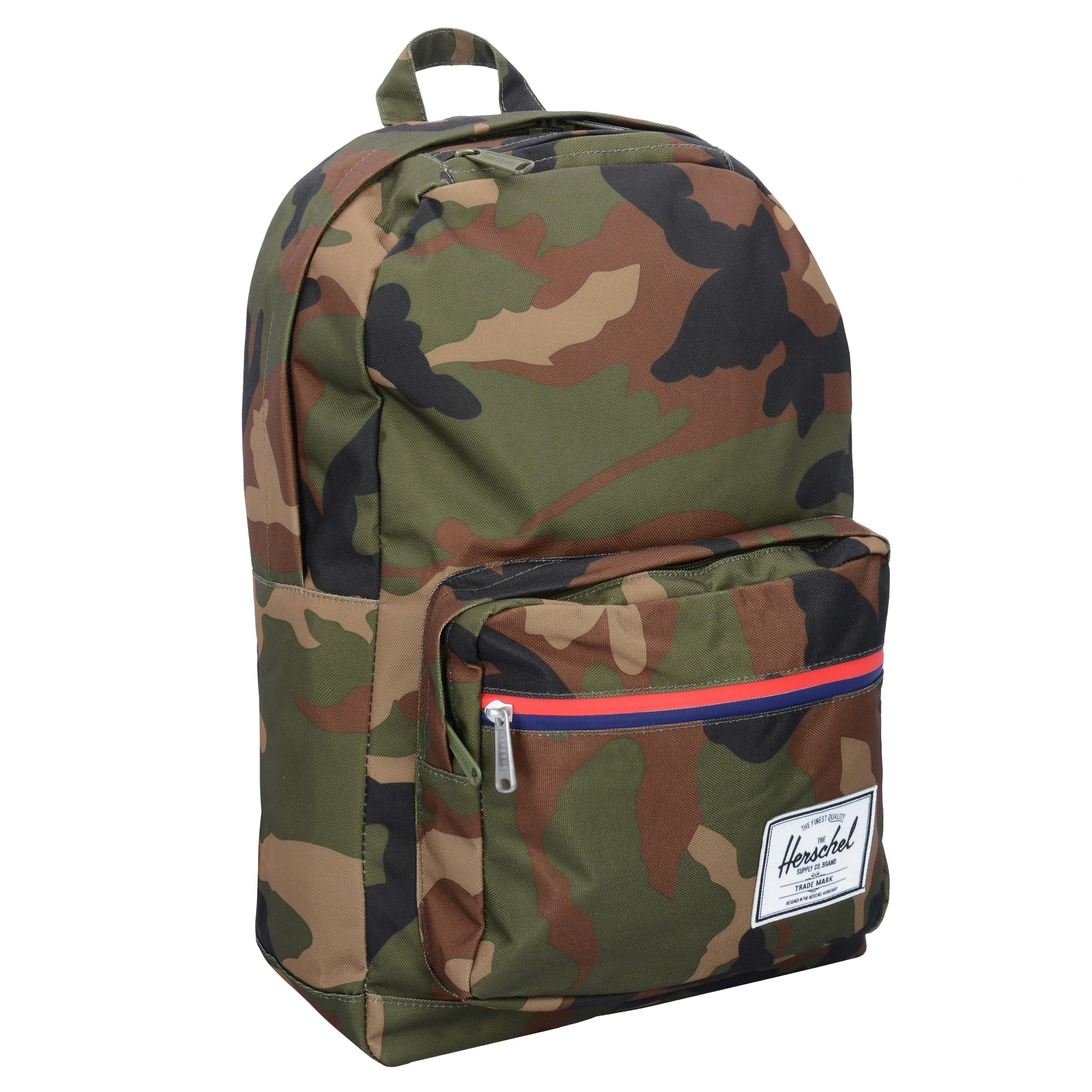Grenze Angebot Billig Herschel Rucksack mit Laptopfach 'Pop Quiz 17 I Backpack' Rabatt Billigsten Rabatt Große Überraschung xJPBTQQ