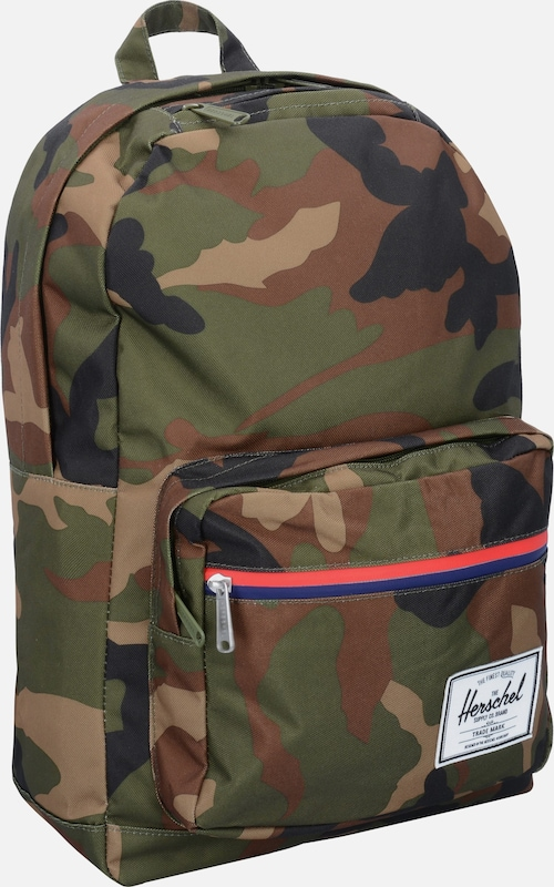 Herschel Backpack With Laptop Compartment Pop Quiz 17 I Backpack