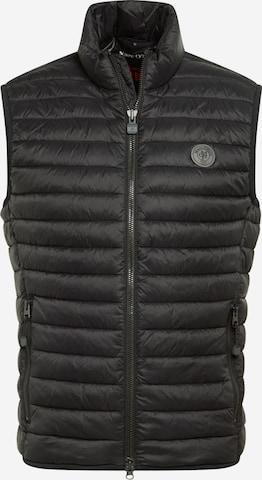 Marc O'Polo Vest in Black