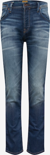 JACK & JONES Jeans 'Tim Leon' in de kleur Blauw denim, Productweergave