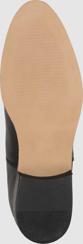 BULLBOXER Chelsea-Boot aus Leder Verschleißfeste billige Schuhe