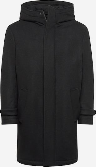 DRYKORN Manteau d'hiver en noir, Vue avec produit
