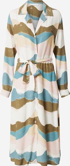 Rochie tip bluză Fabienne Chapot pe culori mixte, Vizualizare produs