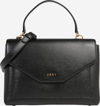 DKNY Tasche 'ALEXA' in gold / schwarz, Produktansicht