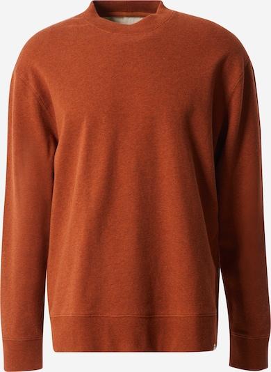 Samsoe Samsoe Sweatshirt 'Toscan' in de kleur Donkeroranje, Productweergave