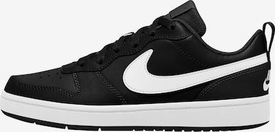 Nike Sportswear Zapatillas deportivas 'Court Vision' en negro, Vista del producto
