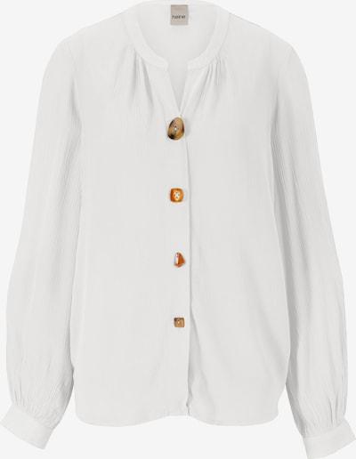 heine Bluse in offwhite, Produktansicht