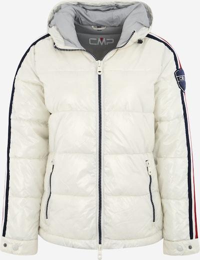 CMP Športová bunda - tmavomodrá / červené / biela, Produkt