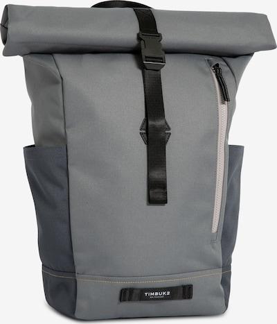 TIMBUK2 Rucksack 'TBH Tuck Pack' in grau / schwarz, Produktansicht