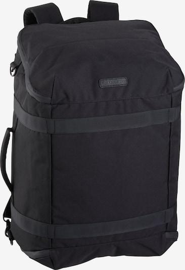 Ucon Acrobatics Rucksack / Daypack 'Stealth Arvid' in schwarz, Produktansicht