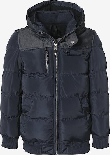 GARCIA Winterjacke in blau, Produktansicht