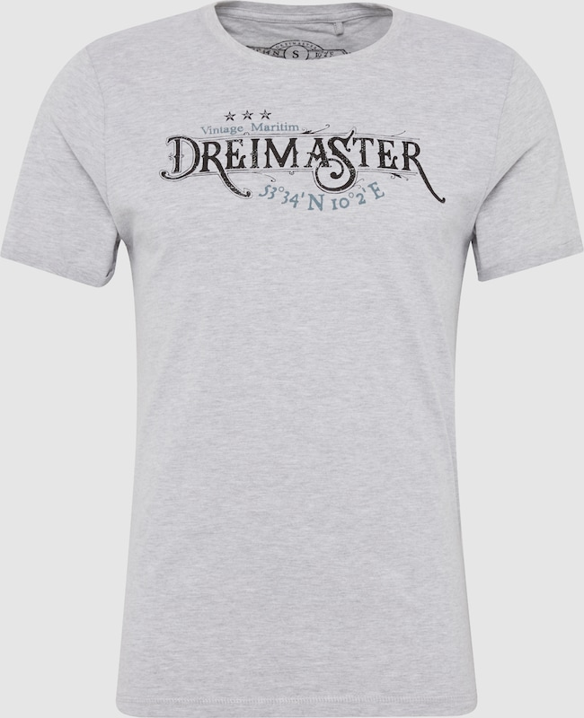 Three Master T-shirt