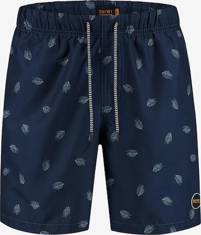 Shiwi Badeshorts in blau, Produktansicht