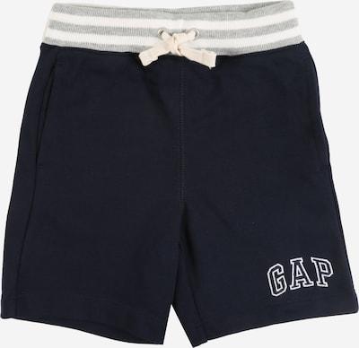 GAP Broek in de kleur Blauw, Productweergave