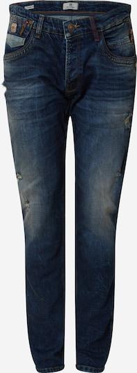 LTB Jeans 'Niels' in blue denim, Produktansicht