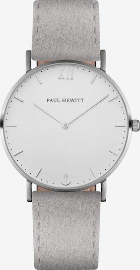 Paul Hewitt Uhr 'Sailor Line' in grau, Produktansicht